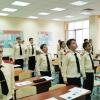 Школьники Академического участвовали в Диктанте Победы