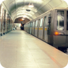 Линия метро до Академического