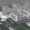 Медкластер в Академическом начнут строить в 2022 году