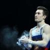 Житель Академического вошёл в состав Олимпийской сборной России