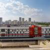 Жилые дома в Близком и школу соединит мост