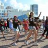 Под танцы и песни под гитару — 8 августа в Академическом отметят День строителя