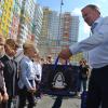 «Вы — наше будущее»: завтрашних первоклассников Академического поздравил Алексей Орлов