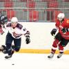 Хоккеисты Академического района удачно начали новый сезон