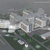 Новое здание института Охраны материнства и младенчества начнут строить в 2022 году
