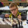 Успех с первого хода: в Академическом прошёл открытый Кубок по шахматам