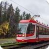 Альтернативный вариант путей трамвая