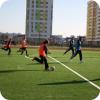Акция «Спортивный двор»