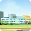 Школа в 5-м квартале к осени 2016 года