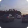 Опасный светофор