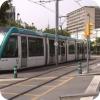 Трамвай в Академическом