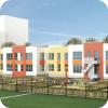 Детский сад в пятом квартале