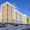 Старт продаж домов блока 2.6
