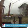 Строительство ТЭЦ «Академическая»