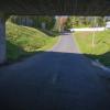 Вело-пешеходный тоннель через Объездную