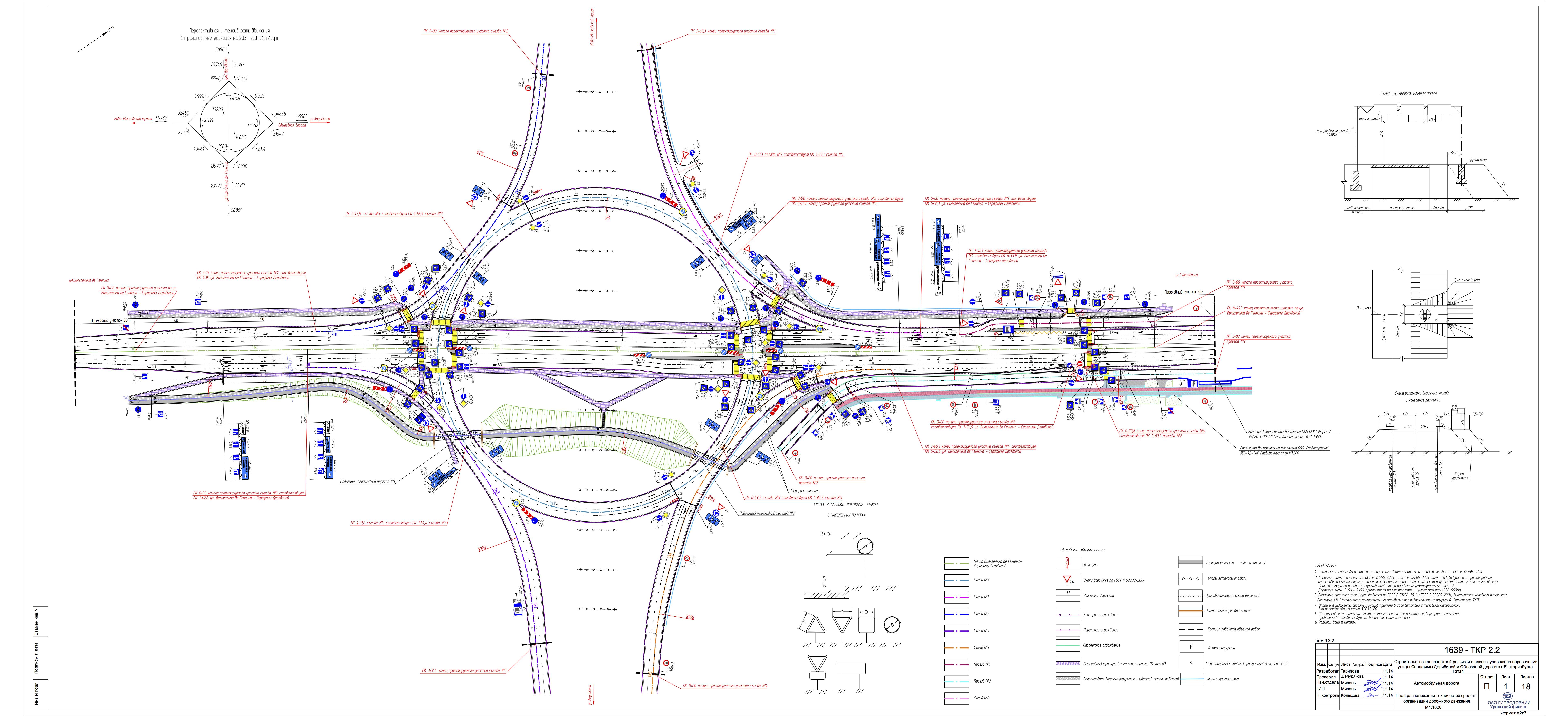 Екатеринбурга схема движения транспорта фото 39