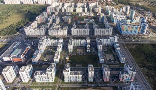 Новые кварталы, развязки и дороги: планы развития Академического в 2017 году