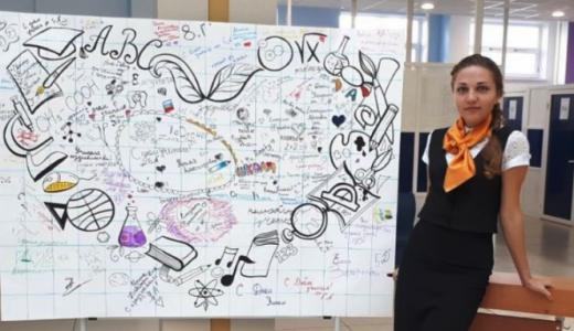 Учитель физкультуры из школы № 23 представит Верх-Исетский район на конкурсе «Молодой педагог»