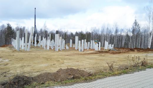 Стройплощадку подстанции скорой помощи расширили до улицы Рябинина
