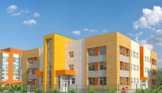 В 2018 году в нулевом квартале начнётся строительство детского сада