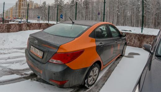 Сам себе таксист: маршрут в Академический стал самым популярным в сервисе каршеринга