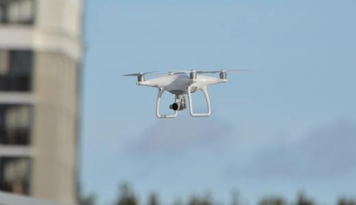 Будут летать и плавать: в Академическом пройдёт демонстрация промышленных дронов
