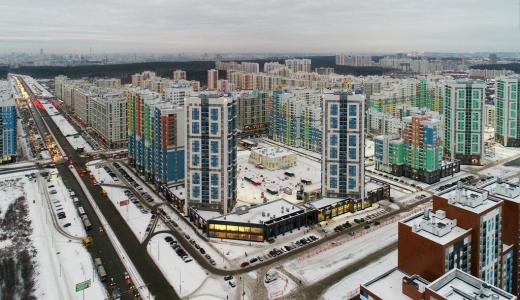 К 300-летию города в Академическом построят взрослую поликлинику, Дворец Дзюдо и ФОК