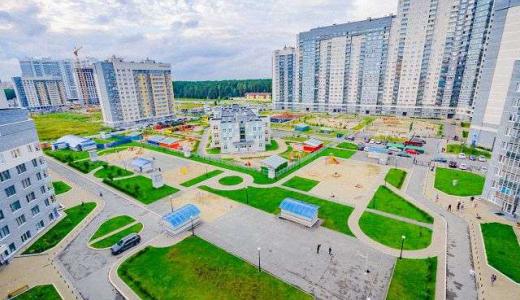 Мэрия приступила к подготовке участка на бульваре Академика Семихатова для строительства новой школы
