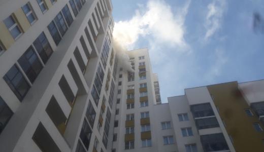 Застройщик и управляющая компания помогут жильцам дома на Мехренцева, 46