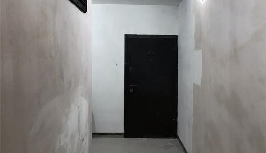 Обзор хода восстановительных работ на ул. Анатолия Мехренцева, 46
