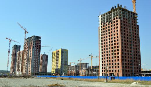 Обзор строек района: «Art. Город-парк», «Аксиома», «Рябиновый», «Близкий» и 9 квартал