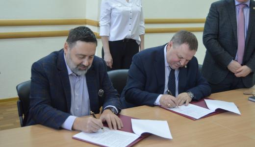Кортрос и УрО РАН хотят создать в Академическом наукоград, опорные школы и центр «Сколково»