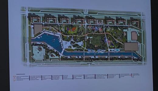 Каким будет Преображенский парк?