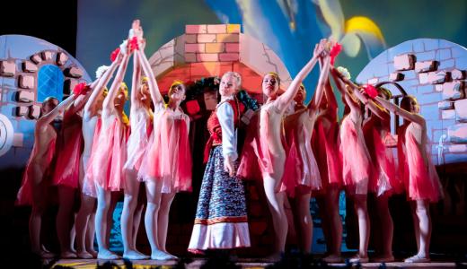 Скоро премьера! Детский театр «Алиса» добавил в репертуар постановки для взрослых