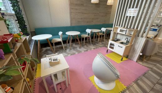 «Chai & Coffee»: необычный формат магазина-кофейни появился в Академическом