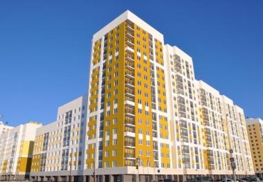 Начало продаж квартир Мехренцева, 46