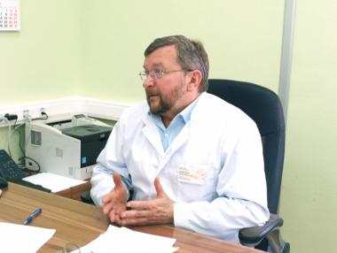 Первая детская поликлиника: текущие успехи и перспективы
