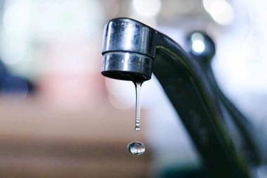 В районе на три дня отключат горячую воду