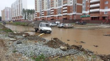 Прокуратура принуждает Администрацию к строительству улицы Мехренцева через суд