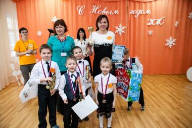 Воспитанники МБДОУ № 35 стали лучшими в турнире по шашкам