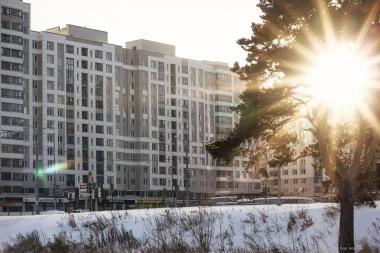 Суд рассмотрит дело о квартирном мошенничестве в Академическом