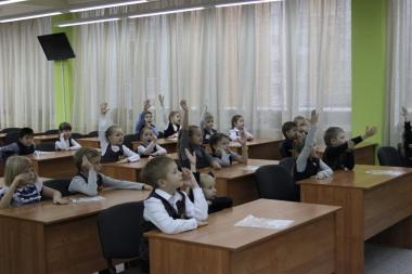Школы района закрылись на карантин