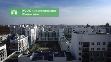 Academia city: Технологии умного города для комфортной жизни