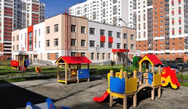 Жители района недовольны результатами распределения детей по детским садам