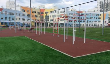 Правительство утвердило бюджет на строительство и реконструкцию школ в Академическом