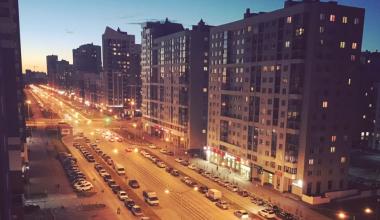 Академический вошел в пятёрку крупнейших инвестопроектов России