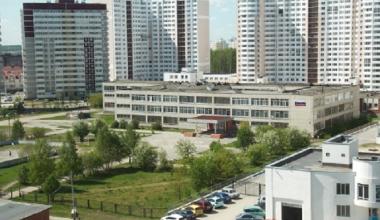 Для школы № 181 построят новый корпус на 550 мест