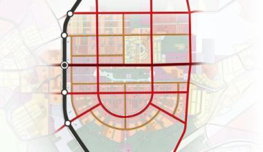 РСГ-Академическое подготовит проект улицы Амундсена от Сахарова до ЕКАД