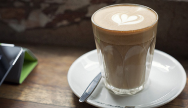 Капучино за 69 рублей в кофейне «Coffee Street»