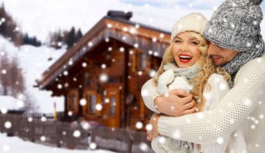 Рождественские предложения от «VILLA66»